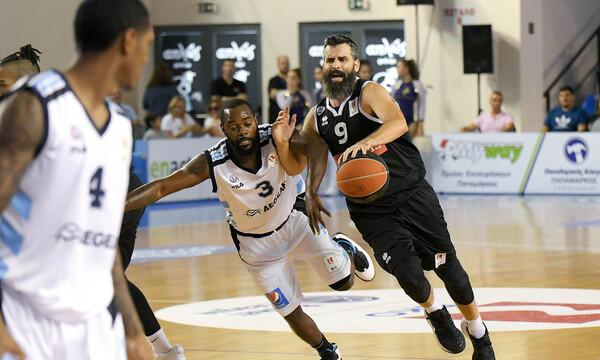 ΕΚΟ Basket League: Ντέρμπι παραμονής στην Πυλαία