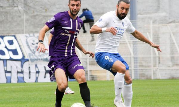 Football League: «Γκέλαραν» Βέροια και Νίκη Βόλου, επιτέλους νίκησε η Καλαμάτα