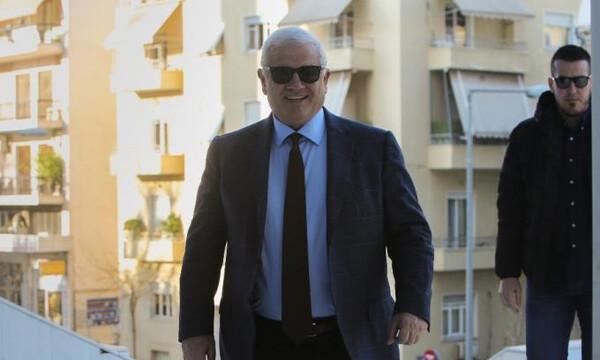 Μελισσανίδης: «Ο Ολυμπιακός έλεγχε διαιτησία και δικαιοδοτικά όργανα»