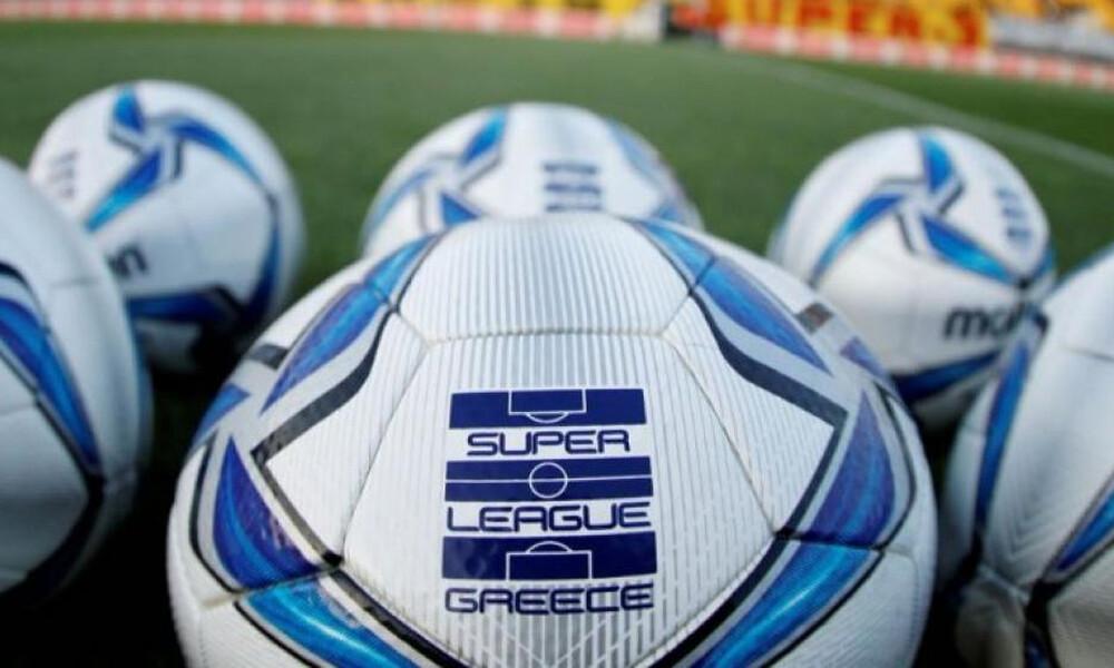 Super League 1: «Σφαγή» για την τελική εξάδα, κορυφώνεται η μάχη
