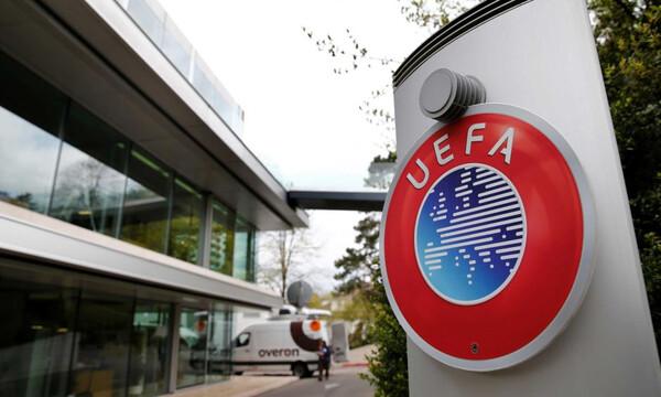 «Ναι» της UEFA σε Κυβέρνηση για αλλαγές