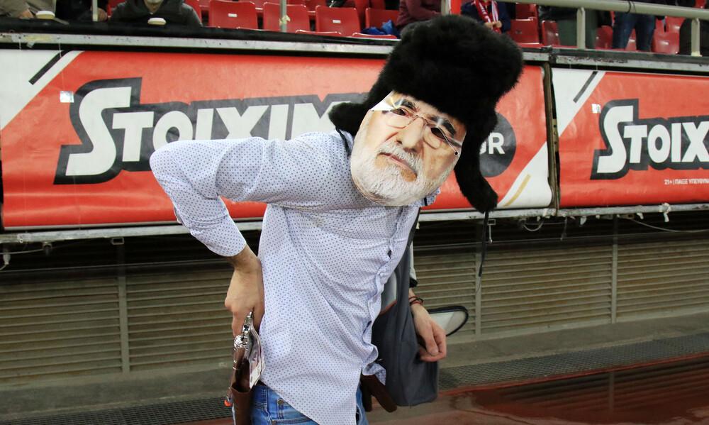 Super League: Σε απολογία ο Ολυμπιακός για τα… ρούβλια