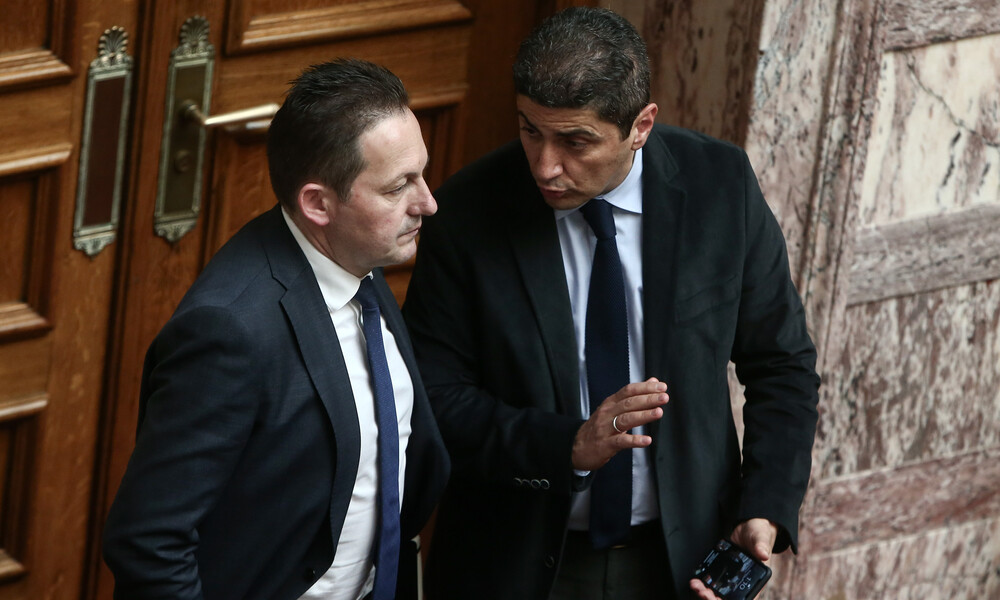 Πέτσας: «Αποβολή των ελληνικών ομάδων από την Ευρώπη εάν δεν συμμορφωθούν»