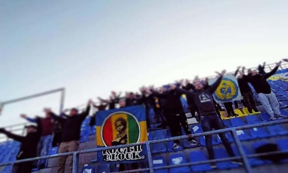 Παναιτωλικός: Έξαλλοι οι οπαδοί με τα κλειστά εκδοτήρια ενόψει ΑΕΚ