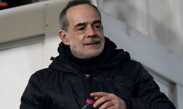 ΠΑΟΚ: Η σκληρή αντίδραση Δούκα για το πέναλτι