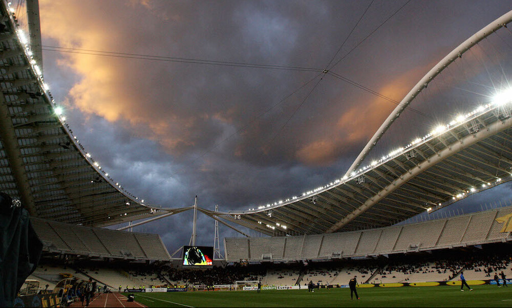 Κύπελλο Ελλάδας: Στο ΟΑΚΑ ο τελικός, εκτός αν προκύψει ΠΑΟΚ-Άρης