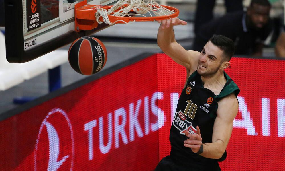 Παναθηναϊκός ΟΠΑΠ: Εκτός ο Παπαπέτρου - Onsports.gr