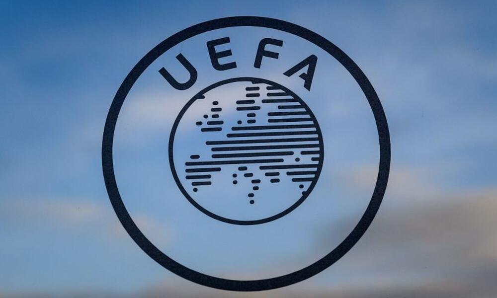 Στον «πάγο» βάζει η UEFA την τροπολογία, δεν άλλαζει ο πειθαρχικός κώδικας