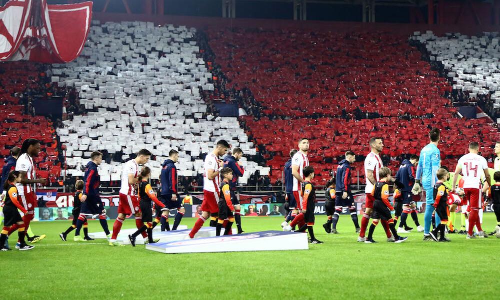 Έκαναν «φτερά» τα εισιτήρια για το «Emirates», ζητάει κι άλλα ο Ολυμπιακός
