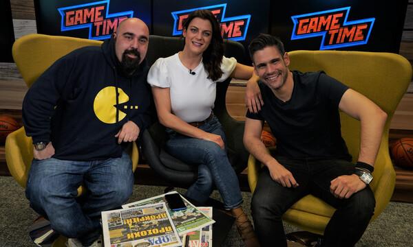 ΟΠΑΠ Game Time: Ουγγαρέζος-Din Dan Done κοντράρονται για το ντέρμπι ΑΕΚ-ΠΑΟ