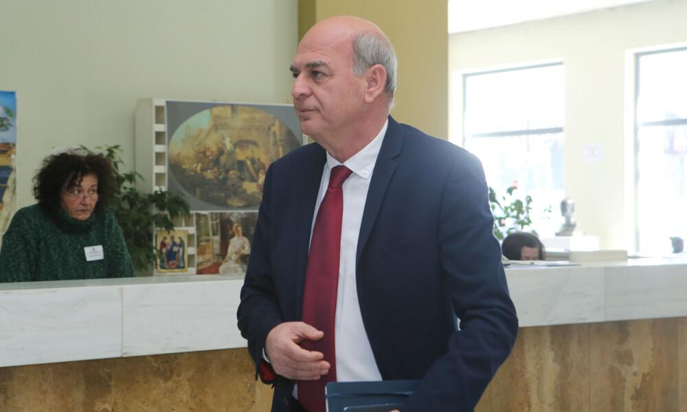 ΕΠΟ: Κανένα θέμα με ΠΔΕ, εκλογές το καλοκαίρι