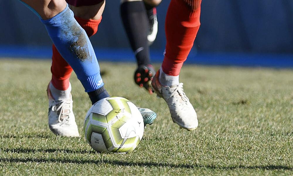 Τρελό σκορ σε ματς Κ19 στη Super League 2 με… 13 γκολ!