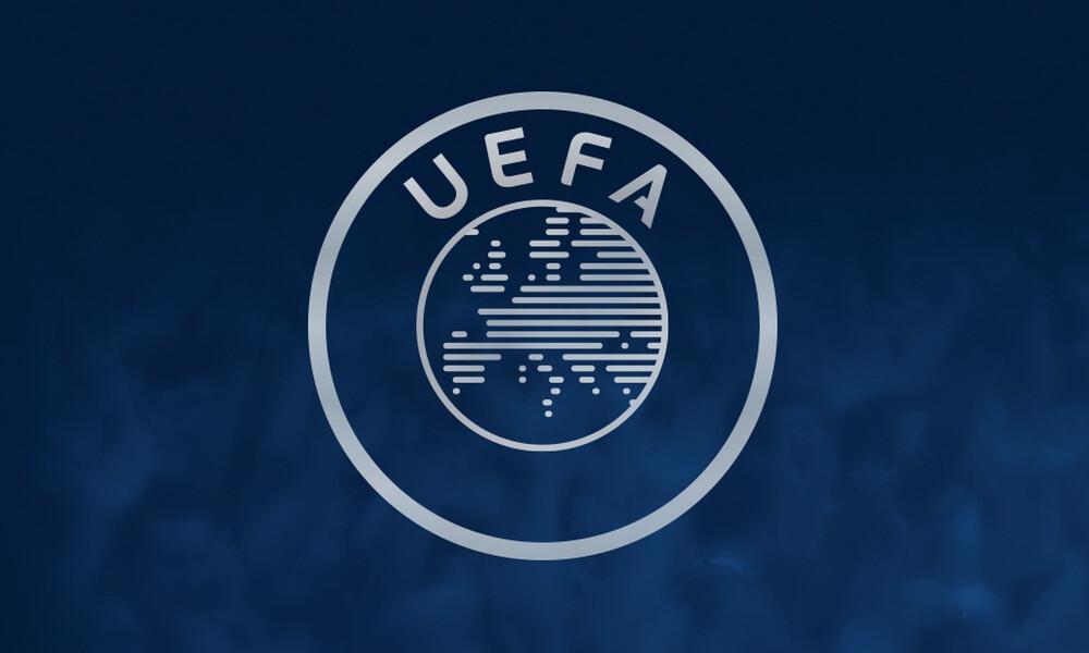 Μνημόνιο για το ποδόσφαιρο μεταξύ κυβέρνησης και UEFA