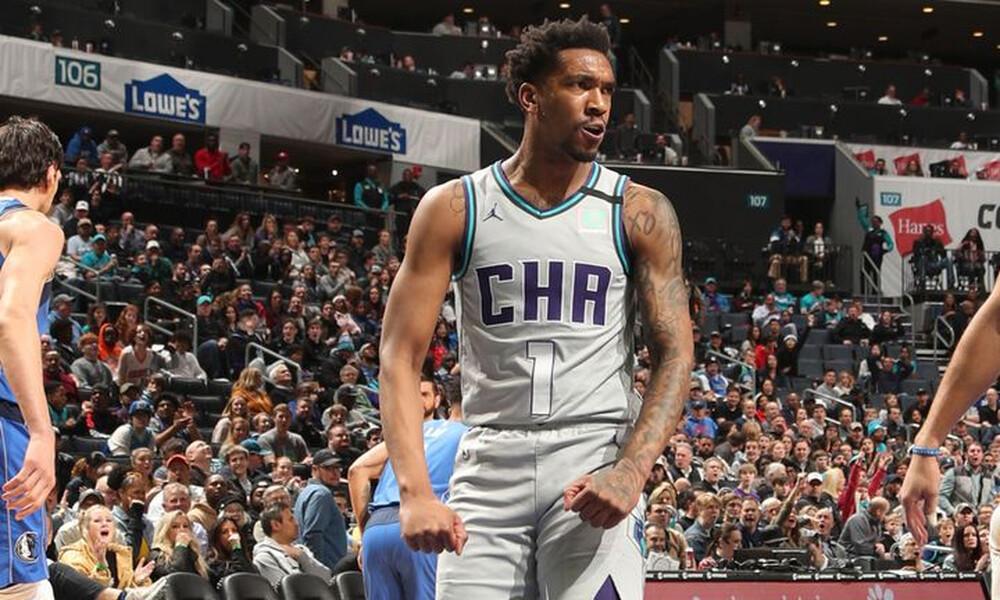 NBA: Ιπτάμενος Μονκ στο Top 10 (video)