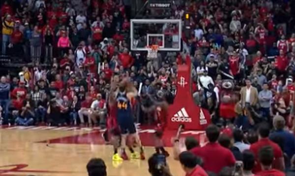 NBA: «Τριποντάρα» από Μπογκντάνοβιτς... και «τάβλα» οι Ρόκετς! (photos+videos)