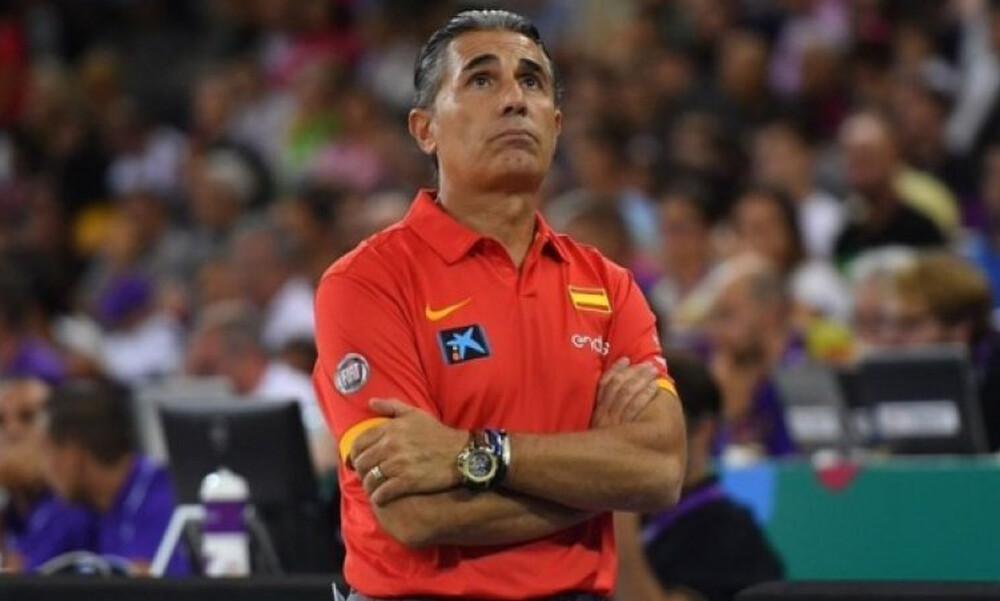 Χωρίς παίκτες από Euroleague η Ισπανία στα «παράθυρα» (photo)