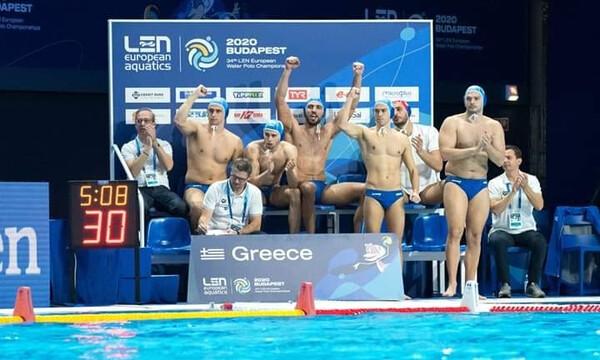 World League ανδρών: Άνετα η Ελλάδα 19-7 τη Γεωργία