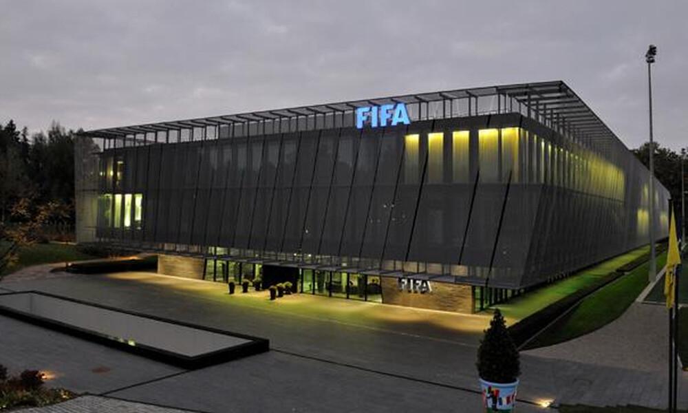 Άρης: Αισιόδοξος ενόψει FIFA