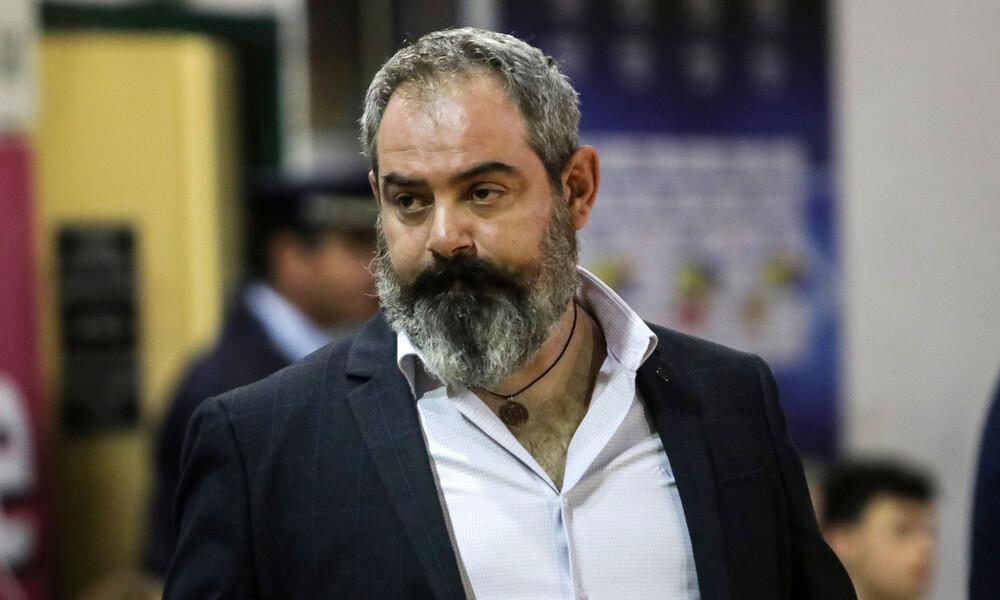 ΟΦΗ: Τέλος από την ομάδα βόλεϊ ο Ζλατιλίδης