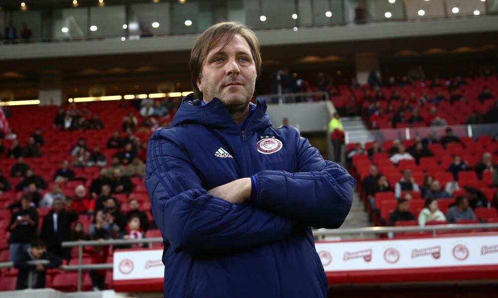 Μαρτίνς: «Ο Βαλμπουενά μεταδίδει τη χαρά για το ποδόσφαιρο»