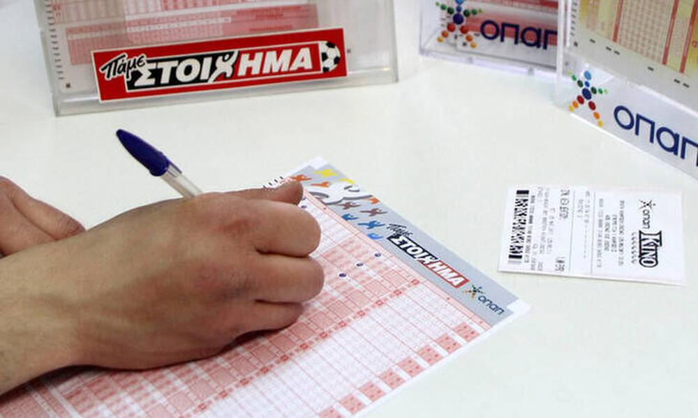 ΠΑΜΕ ΣΤΟΙΧΗΜΑ: Περισσότερα από 19 εκατομμύρια ευρώ σε κέρδη μοίρασε την προηγούμενη εβδομάδα