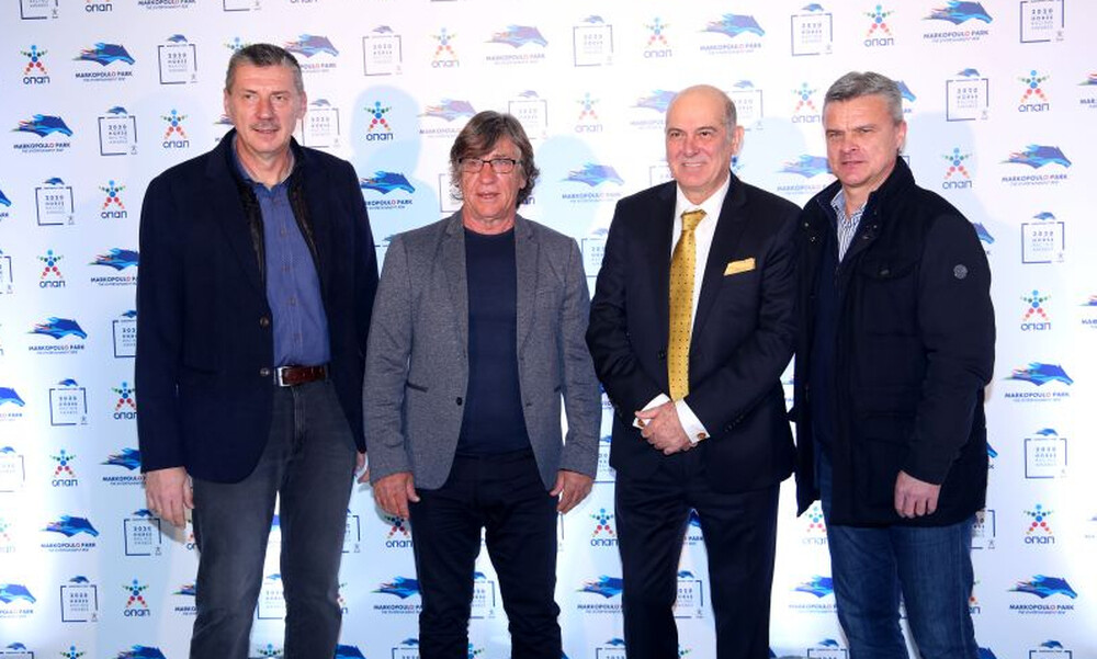 «Horse Racing Awards 2020»: Οι λαμπερές παρουσίες και τα highlights των βραβείων στο Markopoulo Park
