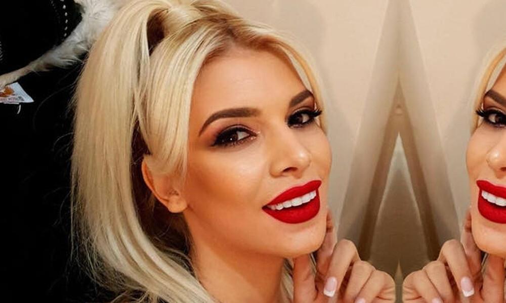 Ελληνίδα πρωταγωνίστρια: «Ο Μάρκος Σεφερλής είναι αυστηρός και τελειομανής»