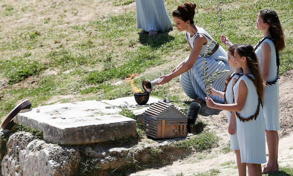 Iστορική απόφαση της ΕΟΕ για ανακαίνιση των εγκαταστάσεων στην Αρχαία Ολυμπία