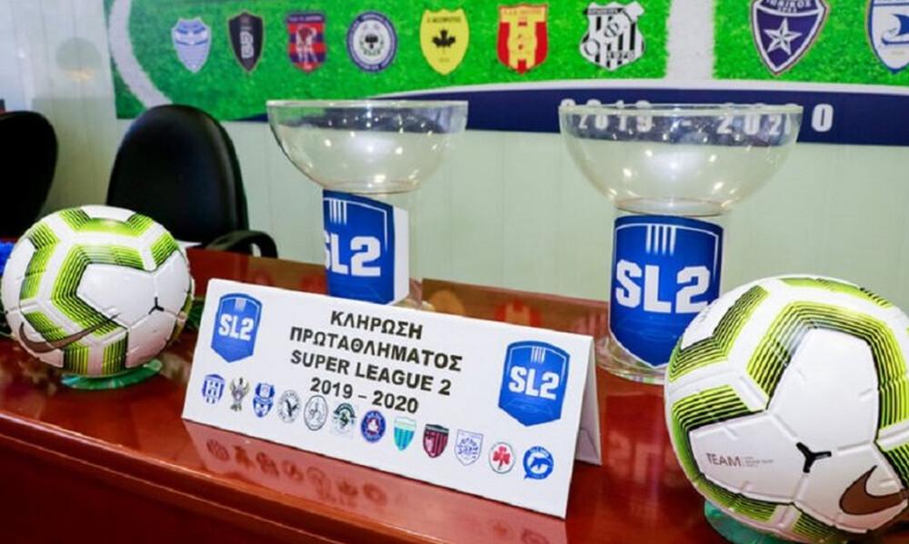 Στον «αέρα» τα τηλεοπτικά της Super League 2 και της Football League