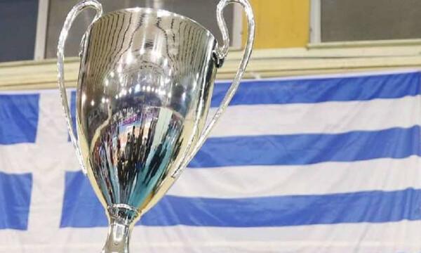 Οριστικά στην Σύρο το Final-4 του Κυπέλλου…