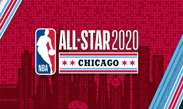 NBA ALL STAR GAME: Live streaming οι διαγωνισμοί τριπόντων και καρφωμάτων