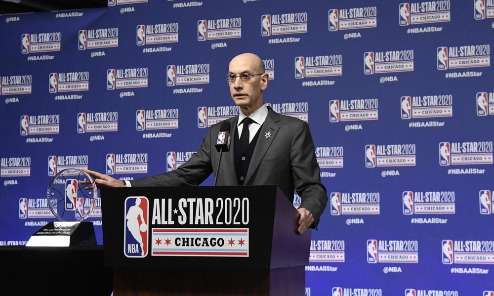 NBA: Μετονομάστηκε σε «Kobe Bryant MVP Award» το βραβείο του πολυτιμότερου του All Star Game