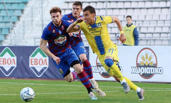 ΝΠΣ Βόλος-Αστέρας Τρίπολης 0-1: Ο Ντέλετιτς τον στέλνει εξάδα (photos)