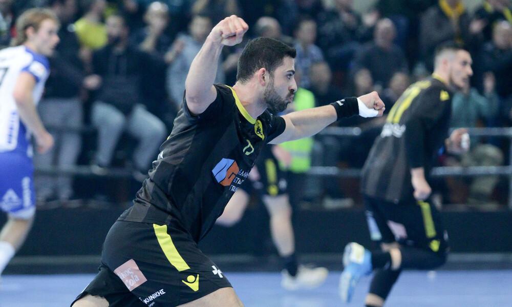 Challenge Cup: Πανηγυρική πρόκριση της ΑΕΚ στους «8» στη Νορβηγία!