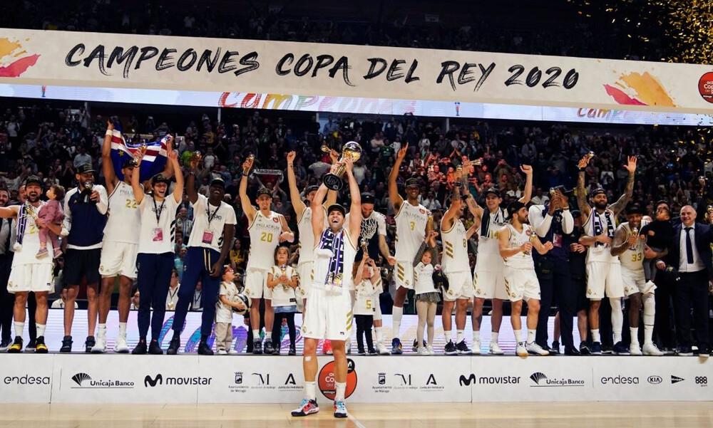 Copa Del Rey: Το σήκωσε με «περίπατο» η Ρεάλ (videos+photos)