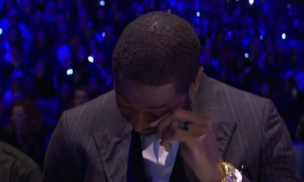 NBA All Star Game: «Λύγισε» ο Ουέιντ (video)