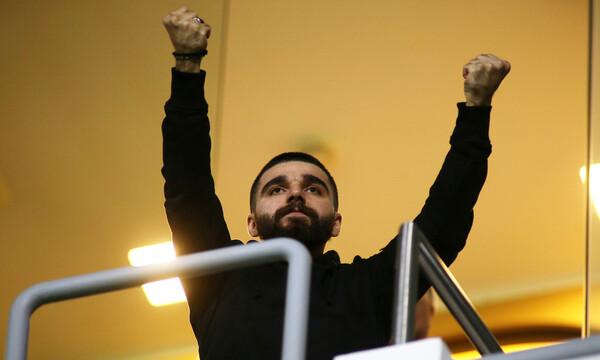 ΠΑΟΚ: Έστειλε μήνυμα ο Σαββίδης για Ολυμπιακό - «Αυτό θέλουν» (photos)