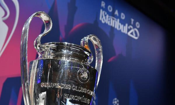 Champions League: Τα βλέμματα στραμμένα στο Λονδίνο