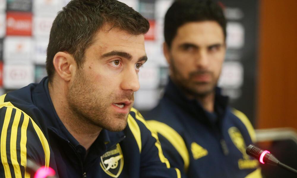 Παπασταθόπουλος: «Αγωνιζόμαστε με την καλύτερη ομάδα στην Ελλάδα»
