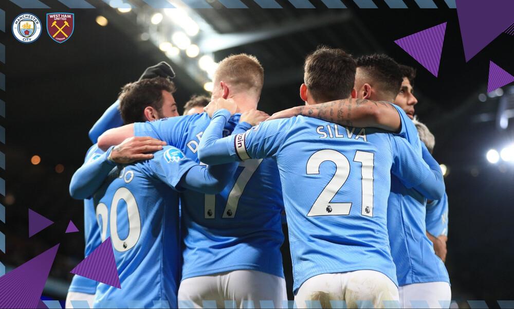 Ανεπηρέαστη από την «καμπάνα» της UEFA η Μάντσεστερ Σίτι (video)