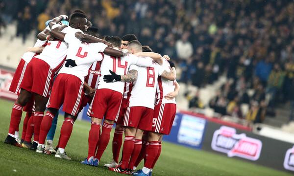 Live Chat Ολυμπιακός-Άρσεναλ 0-1 (τελικό)
