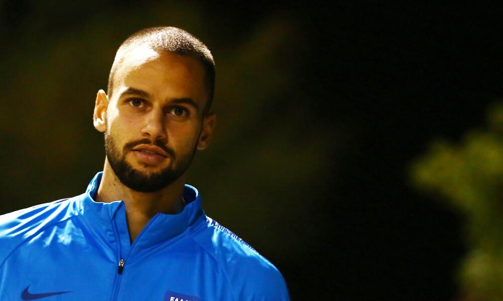 Χατζηδιάκος: «Να κατακτήσω τίτλο και να παίξω σε Ισπανία ή Ιταλία»