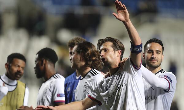 Europa League: Επική ανατροπή για Ρέιντζερς, πρόωρο «αντίο» από ΑΠΟΕΛ (videos)