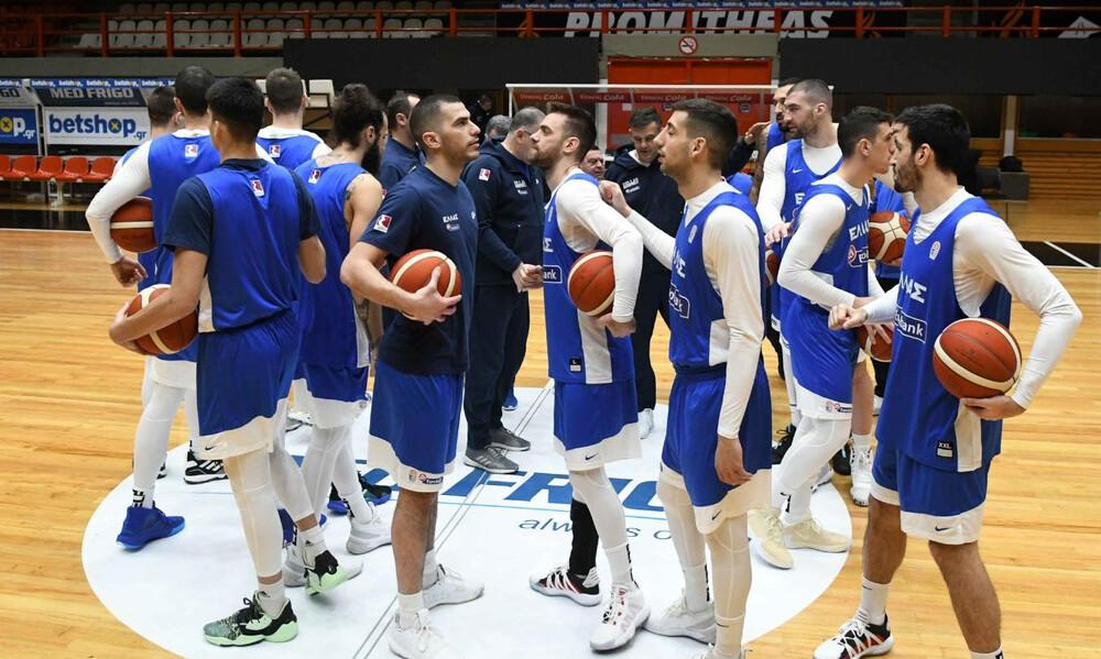 Ελλάδα-Βουλγαρία: Νίκη στο ξεκίνημα