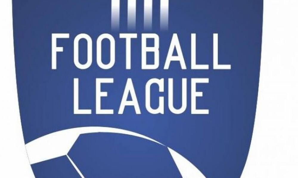Football League: Ντέρμπι στο Βόλο