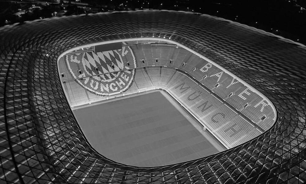 Τραγωδία στο Μπάγερν-Πάντερμπορν: Σκοτώθηκε 14 μηνών κοριτσάκι στο «Allianz Arena»