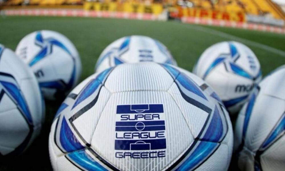 Super League 1: Στη... σκιά της Τούμπας