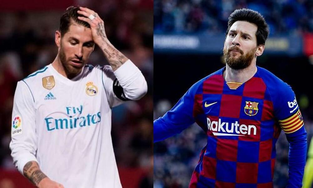 Μπαρτσελόνα: Για πρώτη φορά ξεπέρασε τη Ρεάλ Μαδρίτης στα γκολ