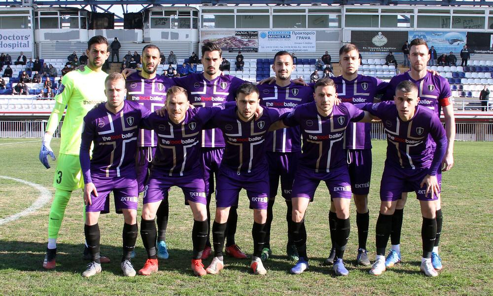 Football League: Ματσάρα στην Ηγουμενίτσα, ανάσα για Αιγάλεω