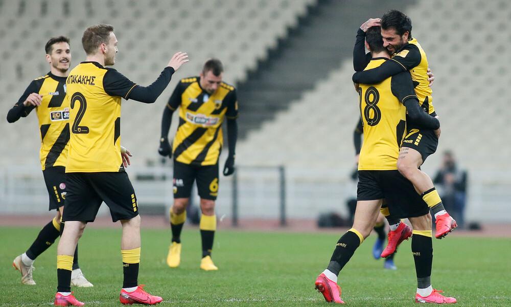 ΑΕΚ-ΟΦΗ 3-0: Επιθετική πανδαισία από τους «κιτρινόμαυρους» (photos)